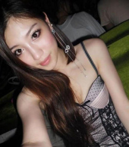 Ny Asian Escort girl
