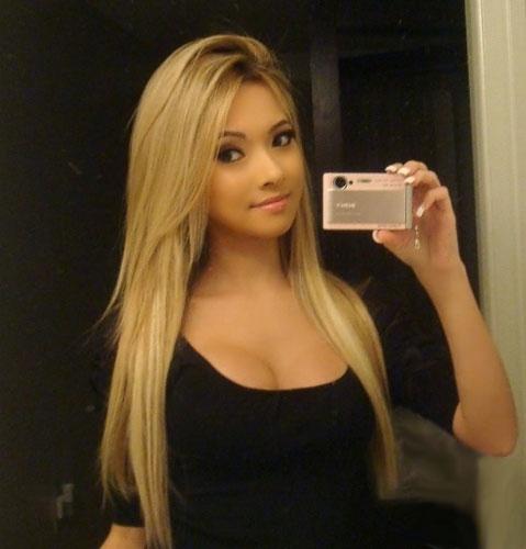 NY escort girl