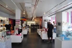Museum of Sex Shop