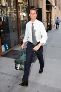 Anthony Weiner's mayoral campaign exploded because of his Twitter escapades.