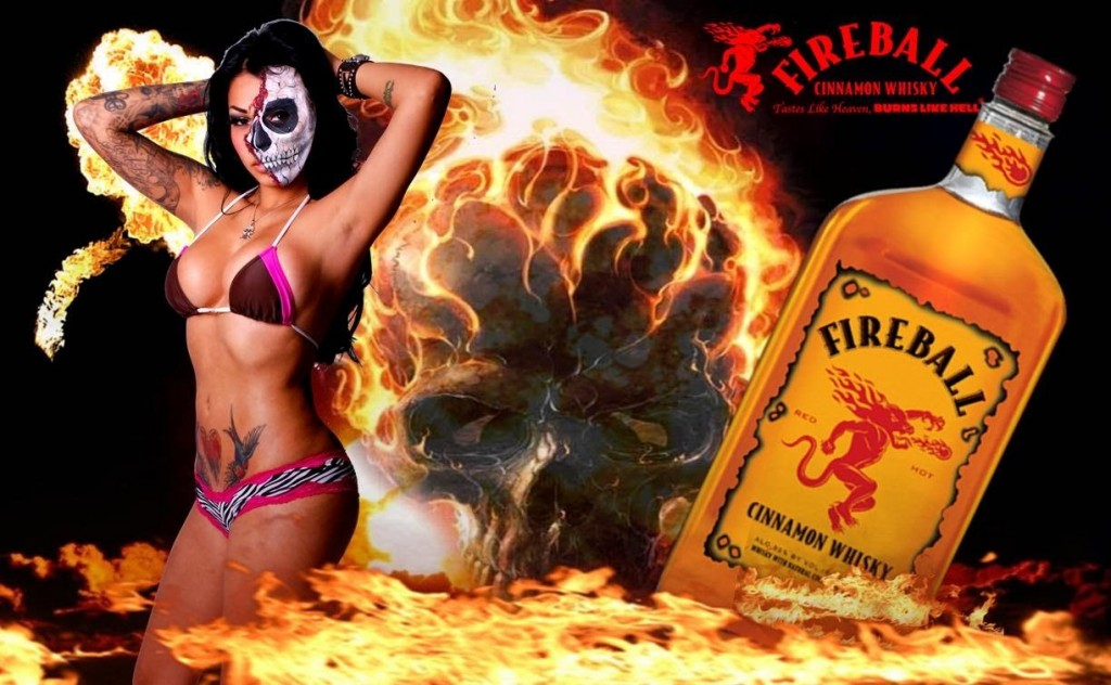 how to become a fireball girl